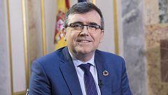 Parlamento - La Entrevista - José Antonio Montilla, secretario de Estado de Relaciones con las Cortes - 01/02/2020