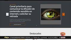 Parlamento - El Reportaje - Tratamiento de datos personales en Internet - 01/02/2020