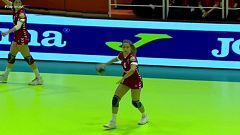 Balonmano - Liga Guerreras Iberdrola. 12ª jornada: Helvetia Alcobendas - Conservas O Porriño, desde Alcobendas (Madrid)