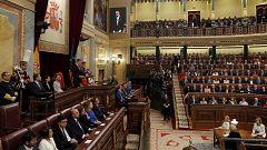 Especial Informativo - Solemne apertura de las Cortes