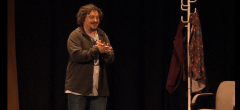 En Lengua de Signos - Taller de teatro inclusivo
