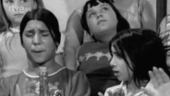 Rito y geografía del cante - Niños cantores