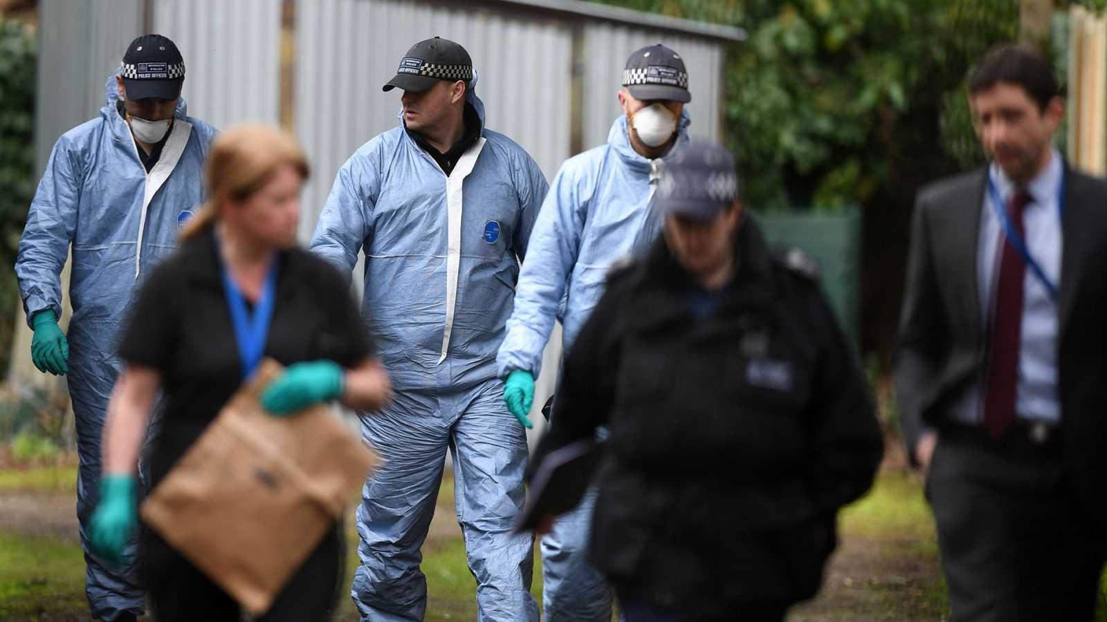 El autor del ataque en Londres estuvo en prisión por propaganda yihadista