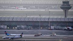 Avance informativo - Aterrizaje de emergencia en Barajas - 03/02/20