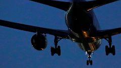 Especial informativo - Aterrizaje de emergencia en Barajas - 03/02/20