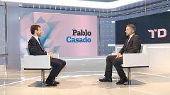 Especial Informativo - Entrevista a Pablo Casado