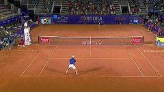 Tenis - ATP 250 Torneo Córdoba: P.Cuevas - F.Delbonis