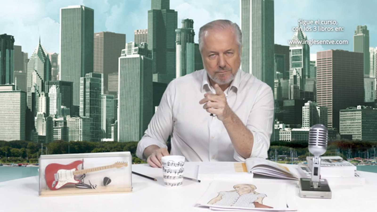 Inglés en TVE - Programa 12 - ver ahora