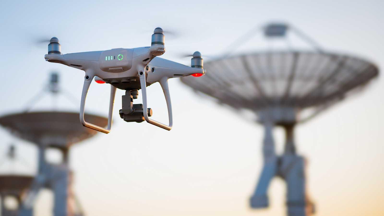 La Mañana - Drones: te contamos todo acerca de su uso y normativa