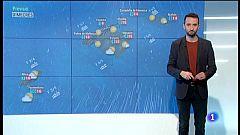 El temps a les Illes Balears - 04/02/20
