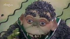 La bola de cristal - 16/01/1988