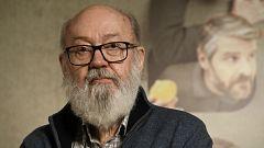 """Alejandro Amenábar: """"José Luis Cuerda fue quien me animó a escribir el largometraje que acabó siendo Tesis"""""""