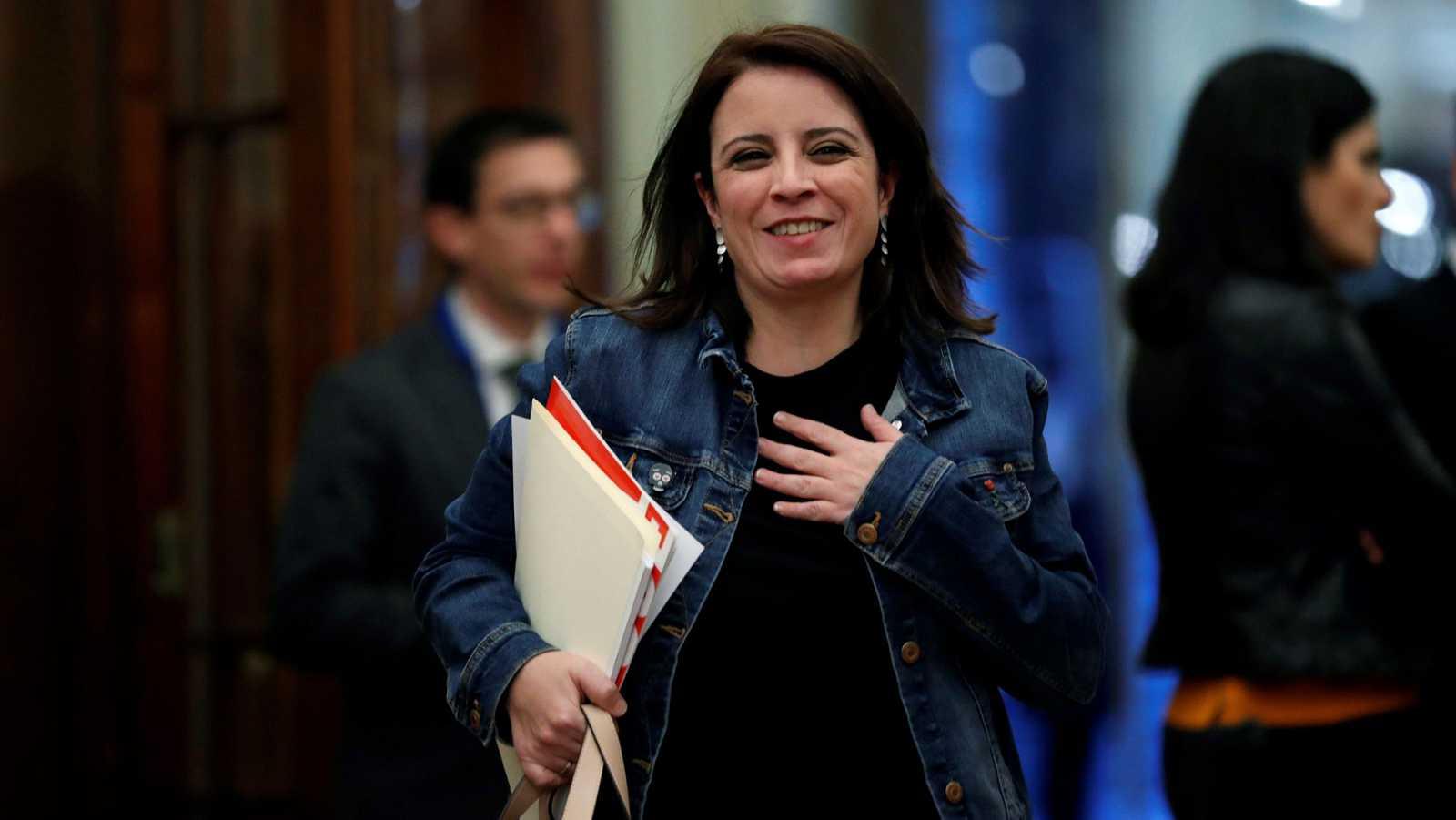El PSOE veta a Vox y se reparte con PP y Unidas Podemos las presidencias de las comisiones parlamentarias
