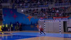 Fútbol Sala - Torneo Premundial 2020: España - Serbia