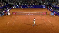 Tenis - ATP 250 Torneo Córdoba: L. Mayer - J. Munar