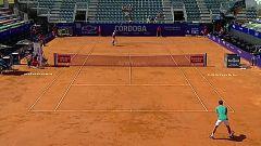 Tenis - ATP 250 Torneo Córdoba: F. Bagnis - A. Ramos Viñolas