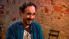 Entrevista completa con Koldo Serra (Sólo en RTVE.es)