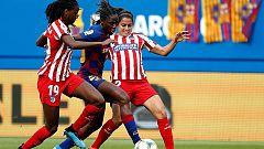 Atlético-Barça, el clásico del fútbol femenino en la Supercopa de España