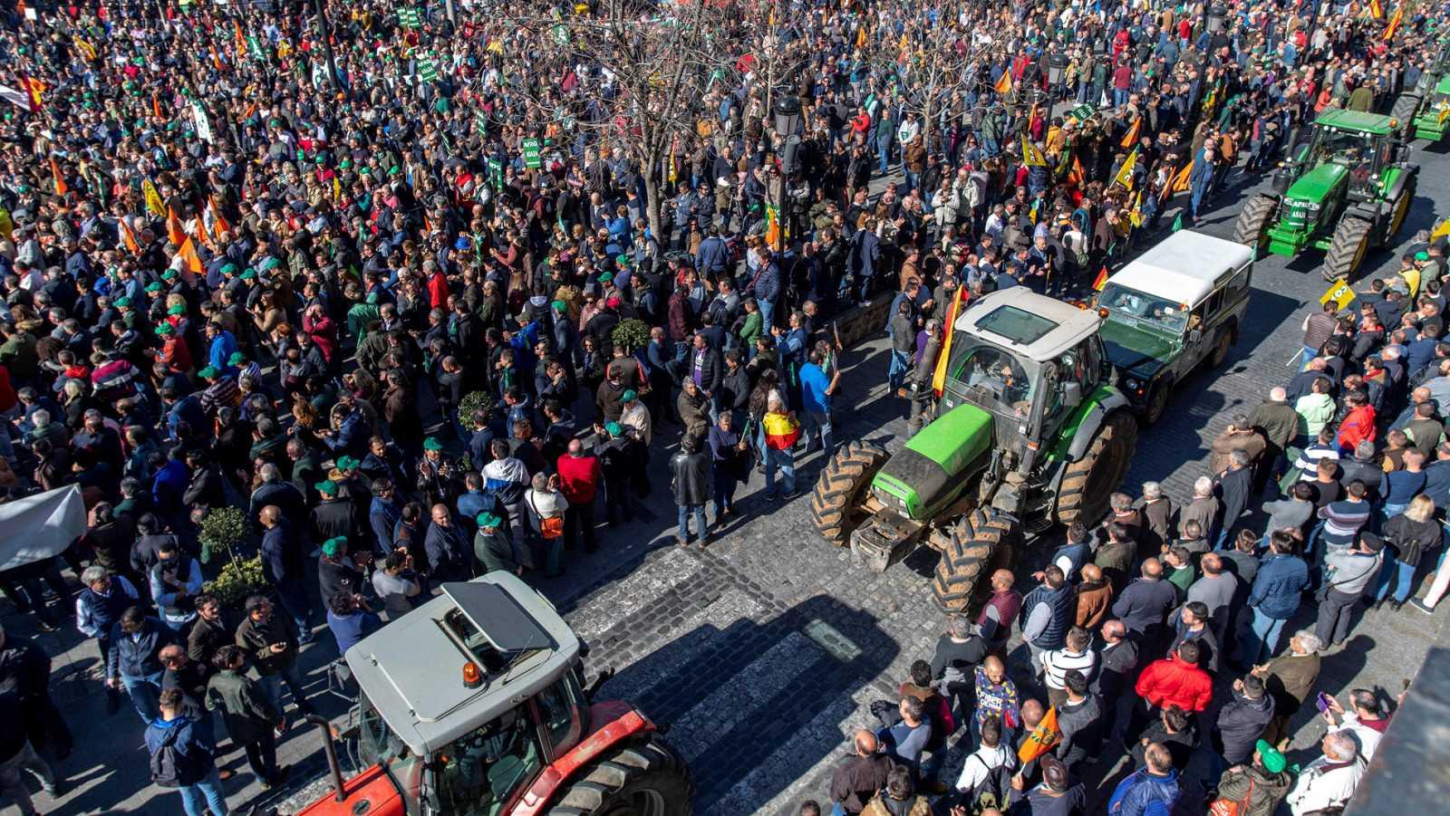 Las claves del estallido del campo: ¿Qué reivindican los agricultores?