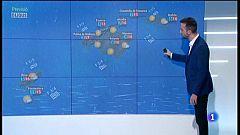 El temps a les Illes Balears - 05/02/20