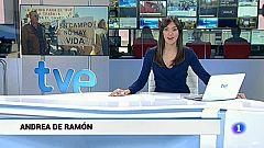 Noticias Aragón 2 - 05/02/2020