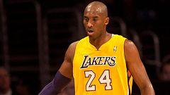 La leyenda de Kobe Bryant