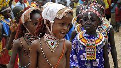 Tolerancia Cero contra la Mutilación Genital Femenina