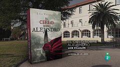 Página Dos - Recomendaciones - El cielo sobre Alejandro, Confesiones de una editora poco mentirosa, Cómo ser famosa