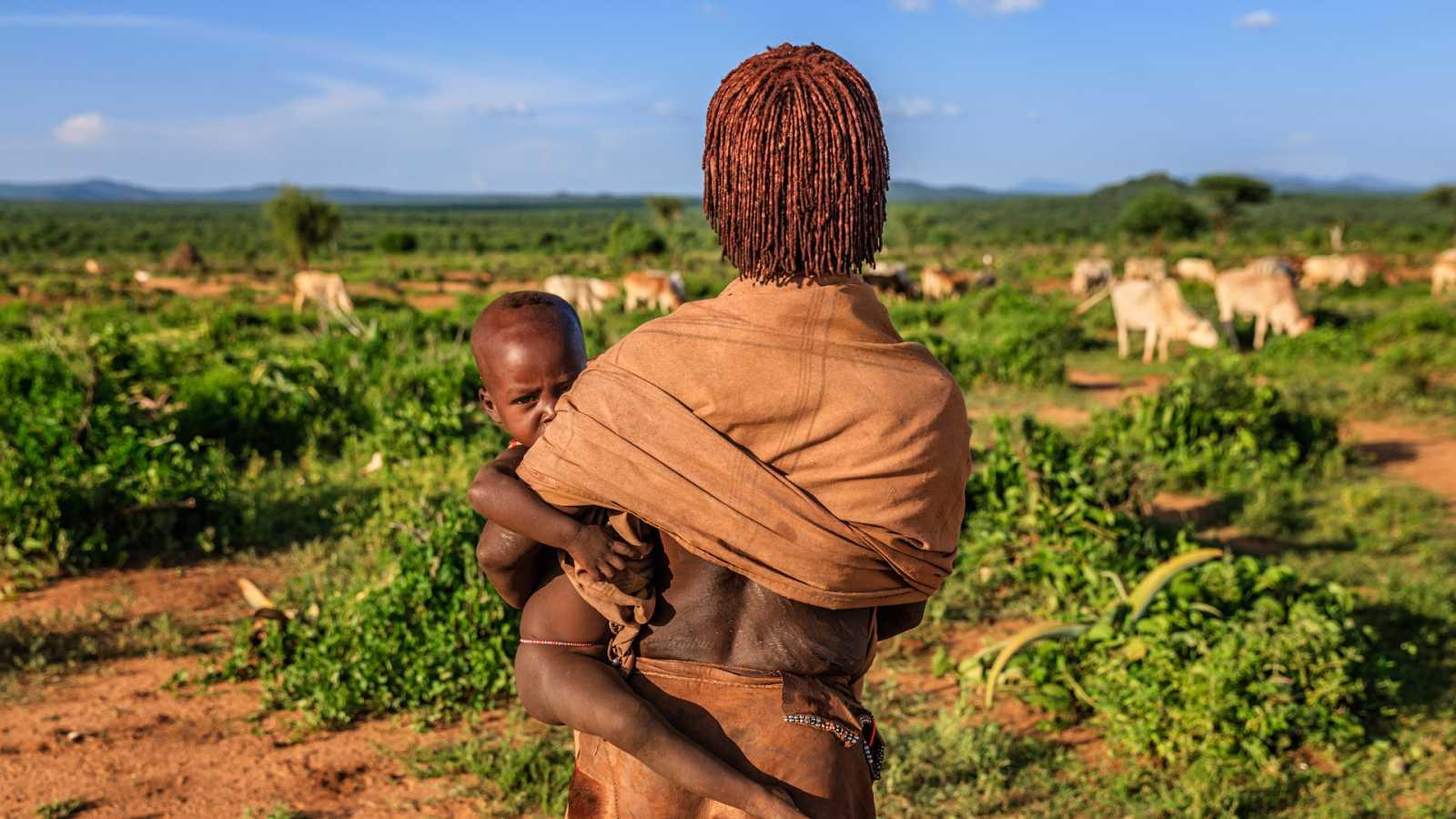 La Mañana - Día Internacional de Tolerancia Cero con la Mutilación Genital Femenina