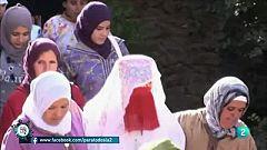 Para Todos La 2-Iniciativa contra los matrimonios infantiles