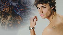 Tintas - Capítulo 2 - Fernando Lindez