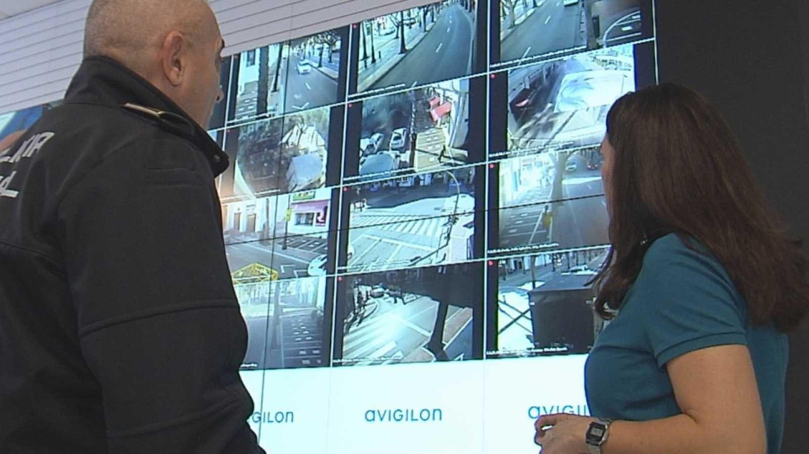 Comando Actualidad - Marbella, un laboratorio de video vigilancia