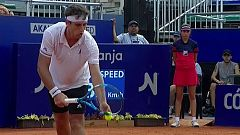 Tenis - ATP Torneo Córdoba: C.Taberner - A.Martín
