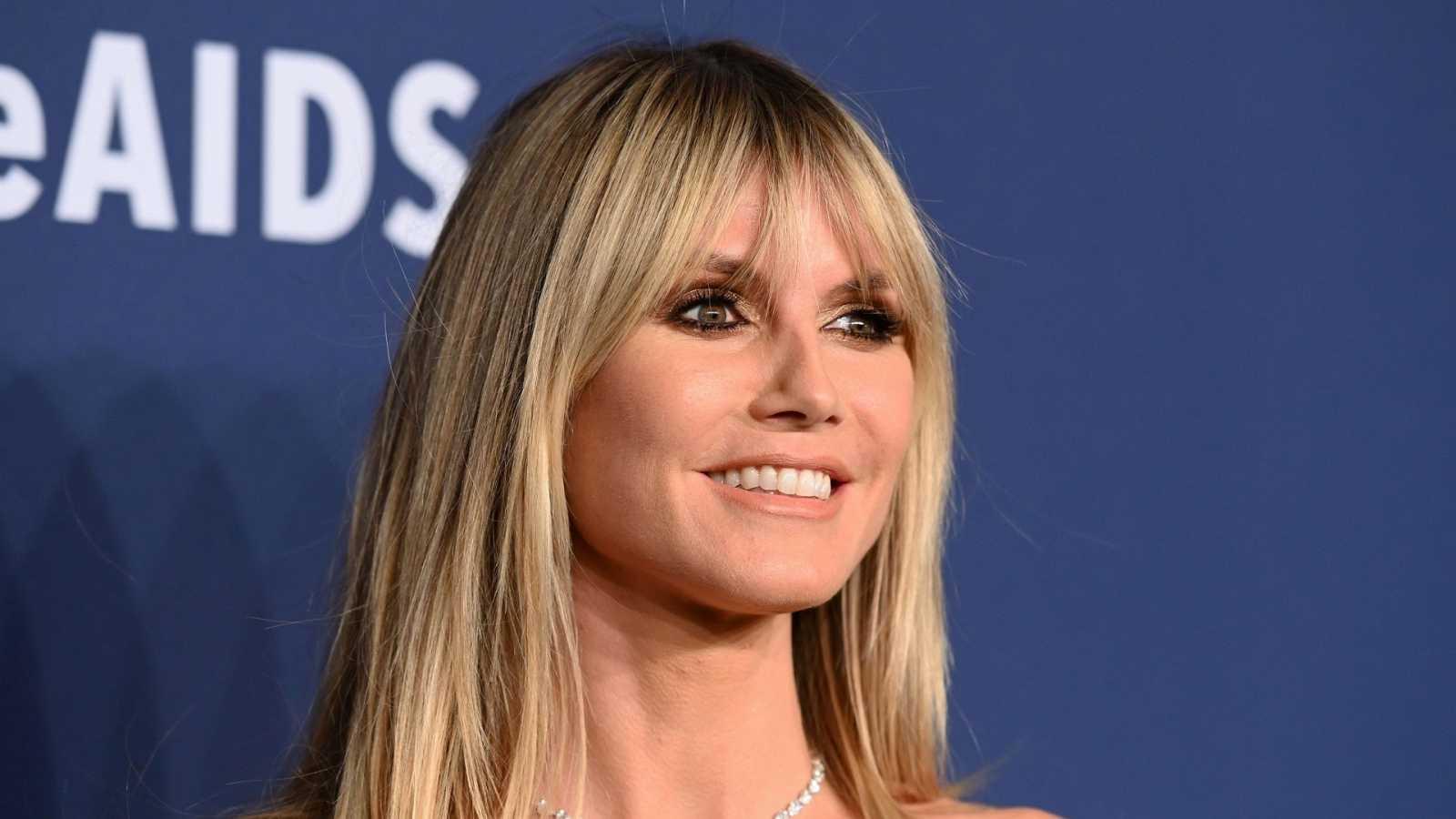 Corazón - Las declaraciones de Heidi Klum sobre el acoso de Victoria¿s Secret