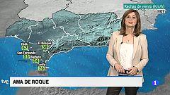 El Tiempo en Andalucía - 06/02/2020