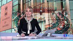 Informativo de Madrid 2 - 2020/02/6