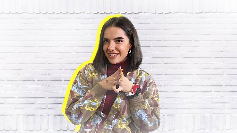 "Marta Sango: ""Me encanta Flavio de Operación Triunfo"""
