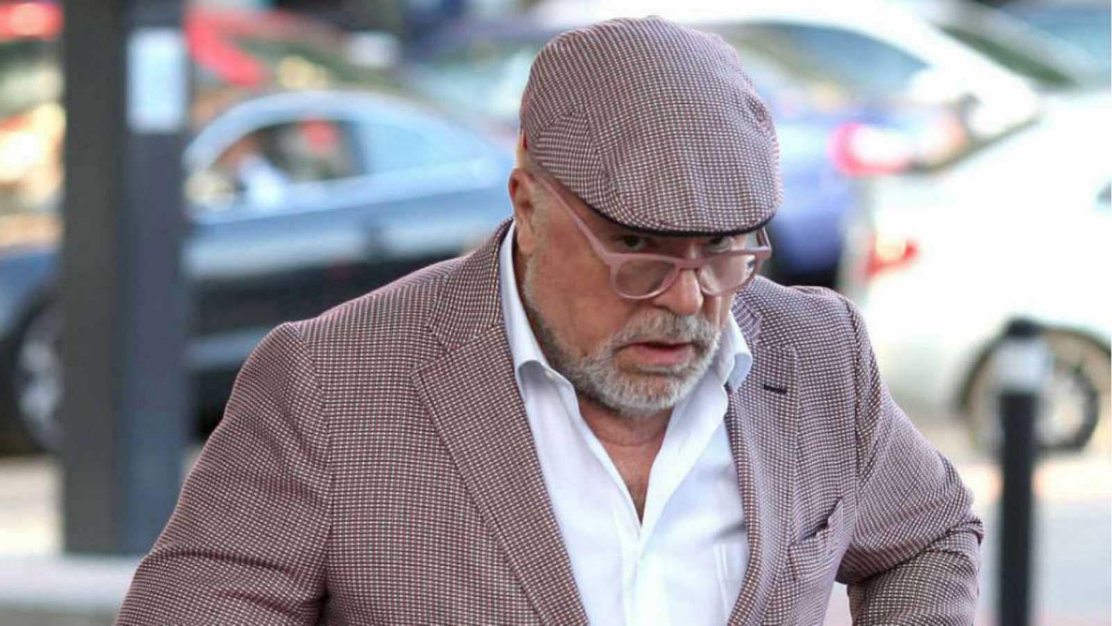 Villarejo asegura que contó con la ayuda del CNI para investigar el asalto de Sacyr al BBVA