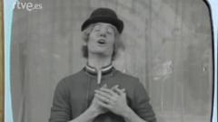 Vivir para ver - 06/01/1977