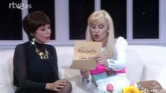 Hola Raffaella - 13/04/1994