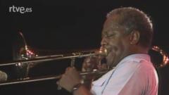 Jazz entre amigos - The New York All Stars