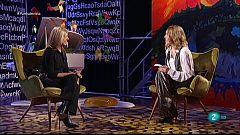 Punts de vista - L'escriptora Marta Robles i l'actor Josep Maria Pou