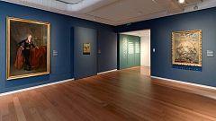 Pintura española del siglo XIX. De Goya al modernismo catalán