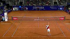 Tenis - ATP 250 Torneo Córdoba: D. Schwartzman - J. Munar