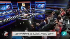 El Rondo - El futur d'Mbappé