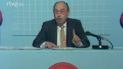 La bola de cristal - 23/01/1988