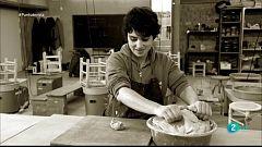 Punts de vista - Les obres de la ceramista Natàlia Gual