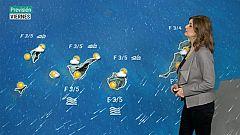 El tiempo en Canarias - 07/02/2020