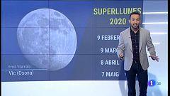 El Temps - 07/02/2020