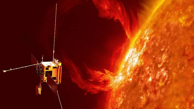 Es la misión solar más completa hasta la fecha. En poco más de dos días, la Agencia Espacial Europea lanzará al espacio, con ayuda de la NASA, el Solar Orbiter, un satélite con un escudo especial térmico que ayudará a entender mejor cómo funciona el